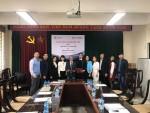 Lễ ký kết thoả thuận hợp tác toàn diện giữa IFI và VietnamBankers