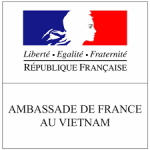 Two Vietnamese scholars: Mr. Ngô Tự Lập and Mr. Trịnh Văn Minh conferred with French distinctions (Press Release of the Embassy of France)