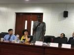 02 sinh viên IFI tham dự hội thảo về giáo dục của IAMES tại TP.Hồ Chí Minh