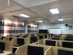 IFI đầu tư thiết bị hiện đại phục vụ học tập và giảng dạy các chương trình thạc sĩ quốc tế