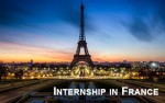 List of P23 SIM students internship in France (in March, 2020)