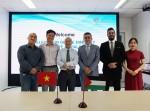 L'Ambassadeur de Palestine en visite officielle à l'IFI