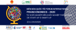 Franconomics 2020: Guide de participation en ligne