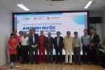 """IFI tổ chức thành công hội thảo quốc tế """"An ninh nước và quản lý các lưu vực sông"""""""