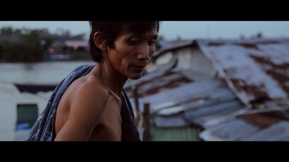 Chú Lý Hùng - người tài tử thương hồ trong bộ phim 'Trôi'