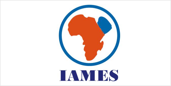 IAMES 1