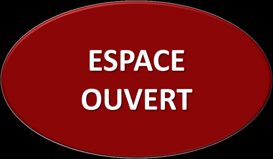 Espace ouvert