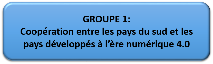 Groupe 1 0